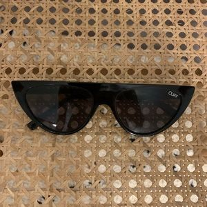 Quay sunglasses! Barely worn